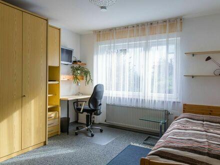Gemütliches Einzimmerapartment in Filderstadt | Cosy one-room apartment in Filderstadt