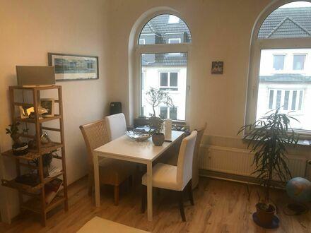 Moderne neue Wohnung in Flensburg - einziehen und wohlfühlen - auch für Pendler   Lovely and fashionable suite in great location…