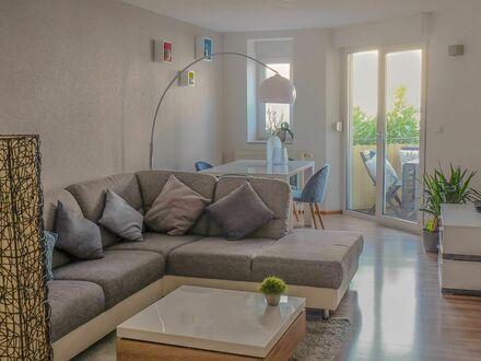 Häusliche und gemütliche Wohnung auf Zeit in Zentrum von Fürth | Lovely, cute home in Fürth-Center