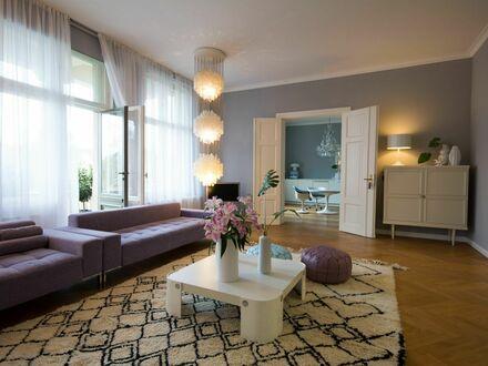 Stilvolle & großartige Wohnung auf Zeit im Herzen von Potsdam | Cute & neat suite in Potsdam