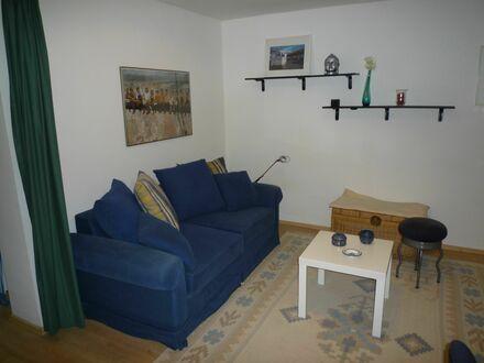 Möbliertes Souterrain Apartment in Einfamilienhaus ,direkt am Grafenberger Wald | Cute and spacious loft in Düsseldorf