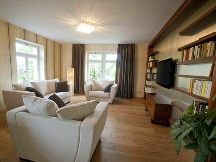 Wohnung Moderne - Stilvoll und elegant entspannen. | Flat Modern - Stylish and elegant relaxation.