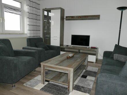 Gemütliches Wohnen auf Zeit in Bremerhaven | Cozy temporary living in Bremerhaven