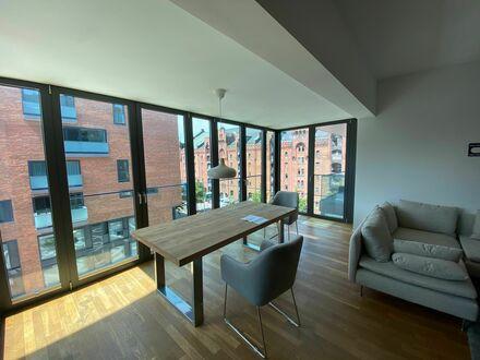 Wunderschönes & fantastisches Zuhause mitten in Hamburg-Mitte | Modern and new suite (Hamburg-Mitte)
