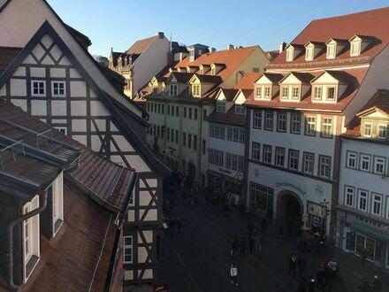 Über den Dächern der Altstadt | Above the rooftops of the old town
