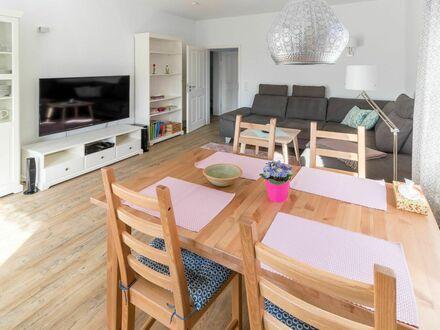 Wunderschöne Wohnung in ruhiger, dörflicher Lage | Beautiful apartment in a quiet, village location