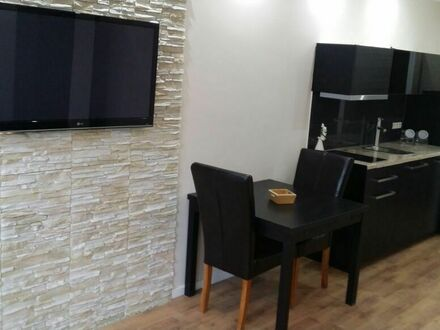 Häusliches und ruhiges Studio Apartment in Köln mit WLAN und Reinigung   Neat and cozy loft (Köln)