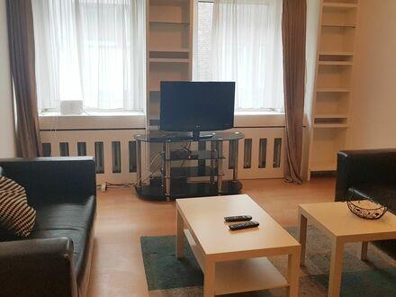 Schöne Wohnung auf der Neustrasse! | Beautiful Apartment on the Neustrasse!