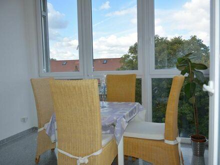 Häusliches und feinstes Studio im Herzen von Hamburg-Nord | Beautiful and quiet apartment in Hamburg-Nord