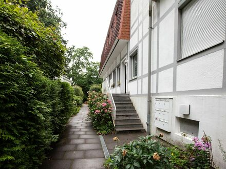 Idyllisches Apartment in St. Magnus | Fashionable and charming flat in Vegesack (Bremen)