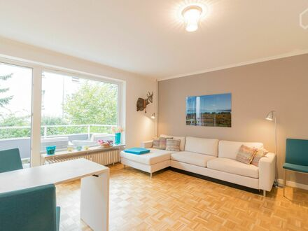 Feinstes & neues Studio in Rotherbaum - 2 Zi in top zentrale Lage | Awesome, great apartment in Rotherbaum - top central…