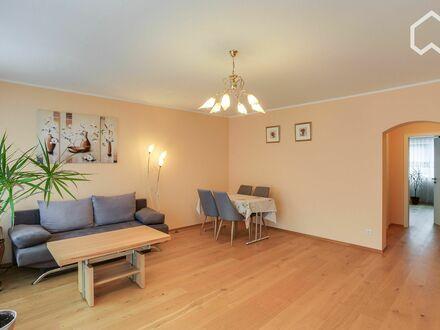 Häusliche und modische Wohnung auf Zeit | Perfect & fantastic studio