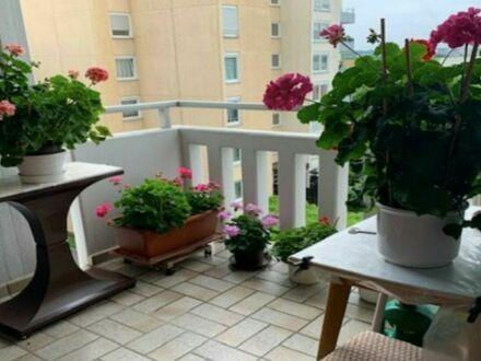 Sehr helle, gepflegte 2- Zimmer Wohnung in Bietigheim-Bissingen | Very bright, neat 2-room apartment in Bietigheim-Bissingen