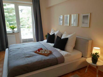 Stylisch-gemütliche 70qm Wohnung in Düsseldorf | Stylish & cosy 70 sqm appartment located in Düsseldorf
