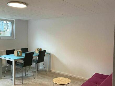 Modische Wohnung in Neu-Isenburg bei Frankfurt | Bright flat in Neu-Isenburg nearby Frankfurt
