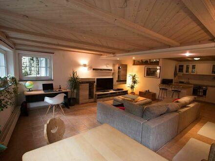 Helles und wunderschönes Zuhause | Quiet, pretty studio
