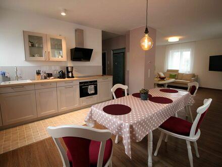 Top 1: Gemütliches Appartment mit viel Platz, Qualität und Komfort | Top 1: Cozy flat with lots of space, quality and comfort