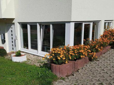 Ruhige grün gelegene Wohnung in Baden-Baden   Apartment in Baden-Baden in a quiet green area