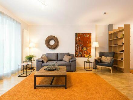 Z(weit)wohnung - Attraktives Kurzzeitwohnen in Büttelborn | Your second (temporary) cosy apartment in Büttelborn