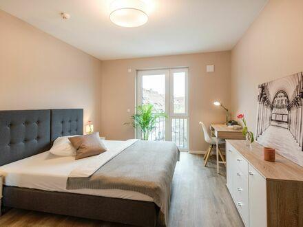 Wunderschöne und charmante Wohnung auf Zeit   Lovely & cozy suite