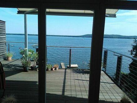 120 m² Wohnung direkt am See in Berlin Friedrichshagen | 120 m² apartment directly on the lake in Berlin Friedrichshagen