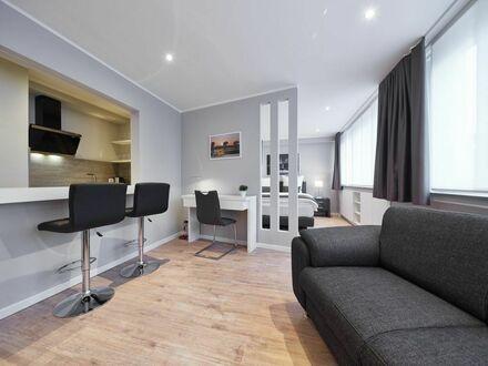 Helles und fantastisches Studio Apartment | Cute, lovely studio