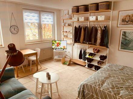 Modische eingerichtetes Apartment in Köln Ehrenfeld   Cozy Apartment in Cologne Ehrenfeld
