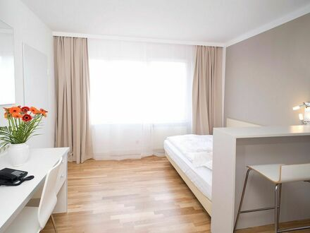 Serviced Apartment im Herzen von Langen, Langen (Hessen) | Serviced apartment in the centre of Langen, Langen (Hessen)