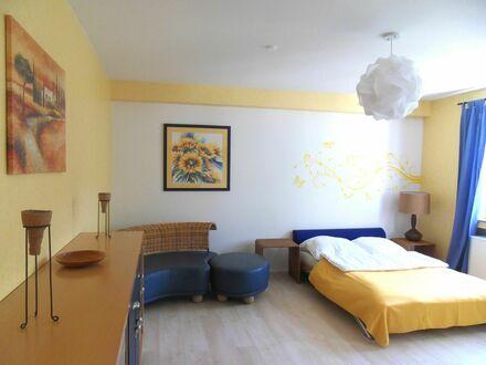 Liebevoll eingerichtetes und charmantes Apartment (Düsseldorf) | Fantastic, pretty home (Düsseldorf)