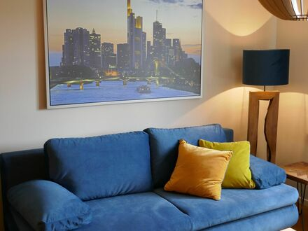 Apartment Frankfurt - am Flughafen Frankfurt - gemütlich & komfortabel | Apartment Frankfurt - close to Frankfurt Airport…
