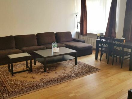 Tolle geräumige Wohnung in absoluter Traumlage! | Perfect & Great apartment in the best area of Düsseldorf!