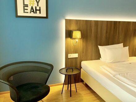Modernes & modisches Loft | Fashionable & neat loft (Erlangen)