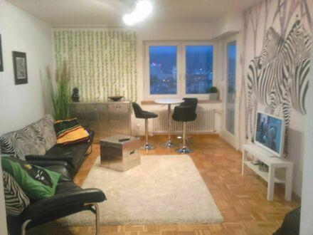 Wundervolle Wohnung mit tollem Blick über Freiburg im Breisgau | Wonderful apartment with great view over Freiburg