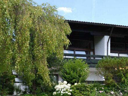 Cooles Architektenhaus mit Bergblick bei München | Spacious & cozy houze with breathtaking view