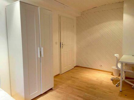3 Zimmer Wohunung voll Möbliert mit einem Smart TV in jedem Zimmer   3 Room Appartment fully furnished with a smart TV in…