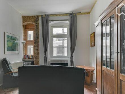 Liebevoll eingerichtete Wohnung auf Zeit in Neukölln   Lovely suite in Neukölln