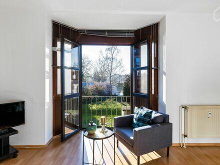 1-Zimmer Apartment in hochwertiger Wohnanlage in Bilk   1 room apartment in a high quality residential complex in Bilk