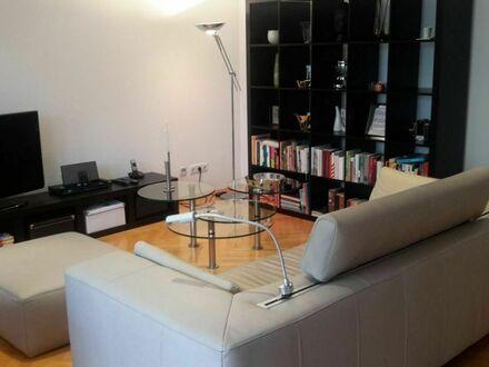 Business Appartement mit Ambiente in bevorzugter ruhiger Wohnlage von Frankfurt-Süd | Great & quiet home located in Frankfurt…