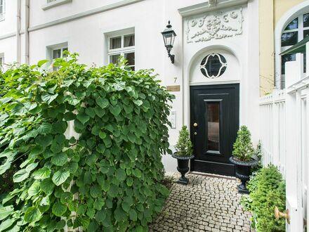 Ruhiges & stilvolles Apartment im Frankfurter Westend | Calm & stylish apartment in the West End of Frankfurt