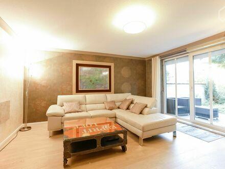 Moderne und liebevoll eingerichtete Wohnung in München | Cozy and fashionable flat in München