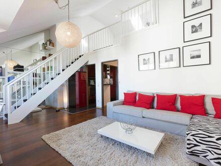 3 Zimmer Wohnung am Isartor nur 300 Meter zum Marienplatz | Quiet, lovely studio in München at Marienplatz
