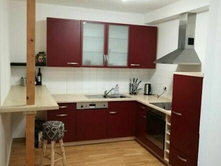 2 Zimmer-Wohnung in Leipzig Mitte | 2 room apartment in Leipzig Mitte