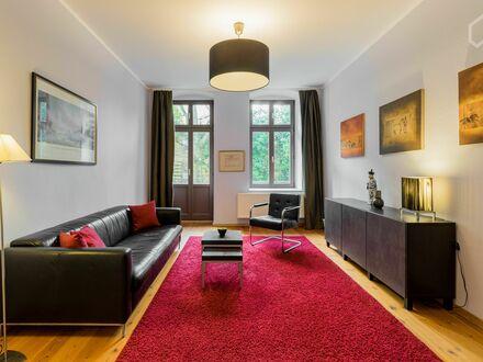 Attraktive 2 - Zimmer - Wohnung in beliebter Prenzlauer Berg Lage - Kollwitzkiez, Berlin | Beautiful one bedroom apartment…