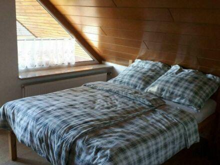 2-Zimmer-Wohnung in Müden nahe Wolfsburg und Hannover | 2 room apartment in Müden near Wolfsburg and Hannover