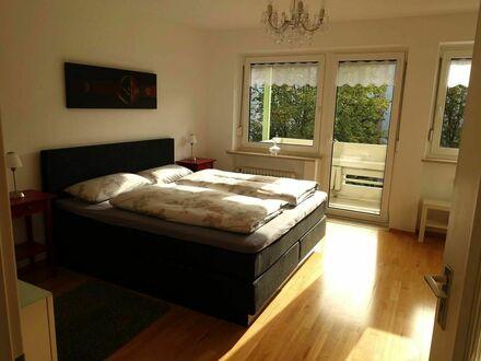 Gemütliches und modisches Studio Apartment in München | Great and fashionable loft in München