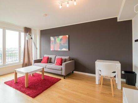 Feinstes und liebevoll eingerichtetes Studio zentral gelegen | Lovely & bright apartment