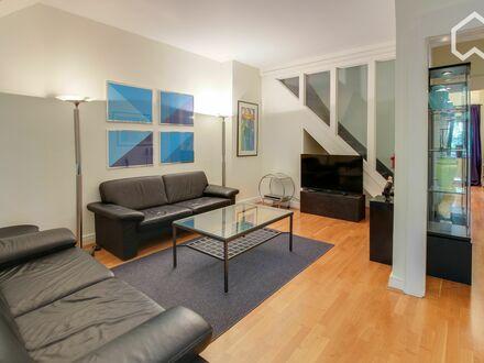 Fantastisches und wunderschönes Studio Apartment in Top-Lage | Pretty and charming modern apartment in superb location