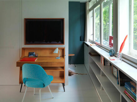 Fantastische Wohnung auf Zeit im Hansaviertel | Fantastic apartment (Hansaviertel)