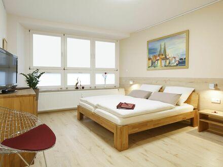 Exclusives Altstadt-Apartment   Bright studio in vibrant neighbourhood