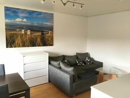 Charmante, fantastische Wohnung auf Zeit - super Aussicht! | Modern and spacious suite in popular area